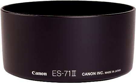Canon Es 71 Ii Gegenlichtblende Für Das Canon Ef 50mm Kamera