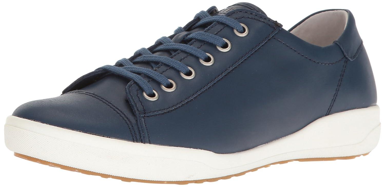 Josef Seibel Women's Sina 11 Fashion Sneaker B01KXWV1M0 42 EU/11-11.5 M US|Blue