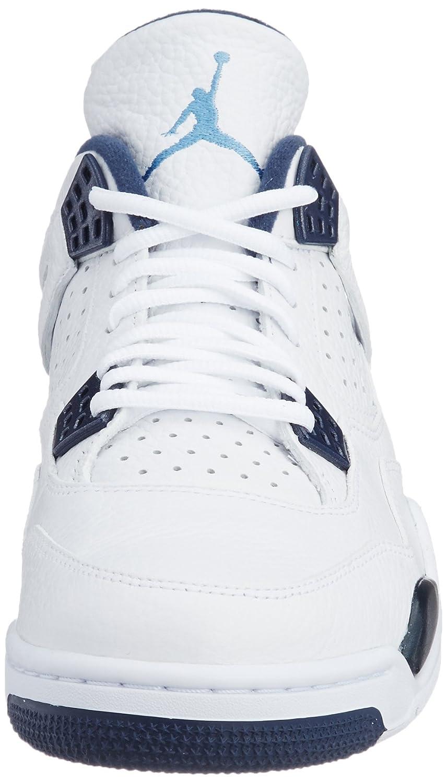 Nike Air Zapatillas Jordan 4 Retro LS Zapatillas Air de Air Legend Baloncesto fa5b00