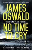 No Time to Cry: Constance Fairchild Series 1
