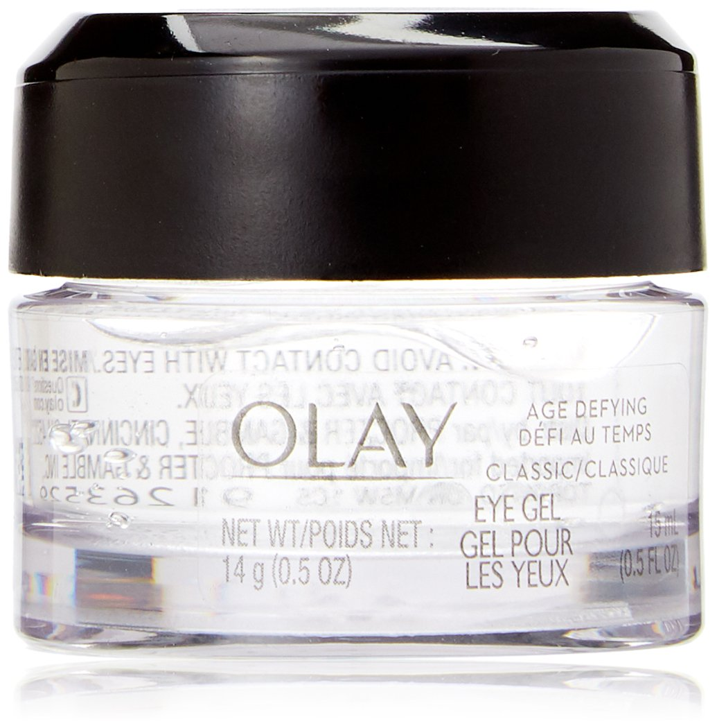 Olay Age Defying Classic Eye Gel, 14 g (packaging may vary) Procter and Gamble
