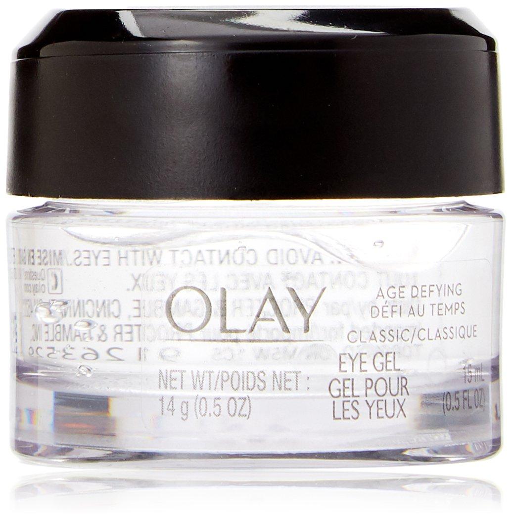 Olay Age Defying Classic Eye Gel 0.5 Oz