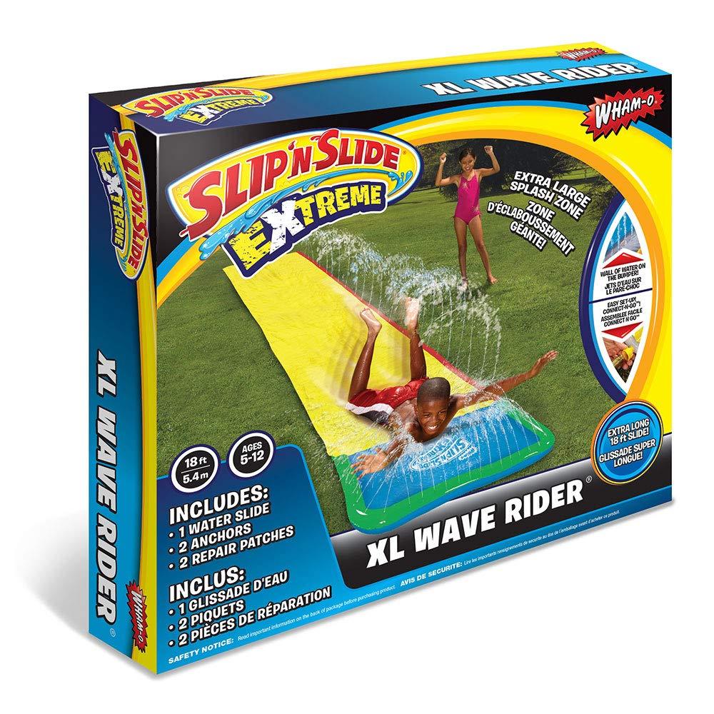 Wham-O Slip 'N Slide Extreme XL Wave Rider 18 Ft by Wham-O