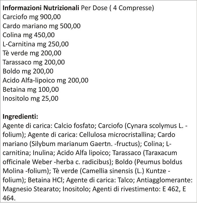 purificador hígado | + titular de píldoras | Suplemento depurativo ...