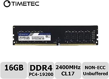 288 Pin High Performance Desktop Computer Memory Module with Heat Sink 4GB//8GB//16GB DDR4 2400MHz Server RAM 1.2V 16GB