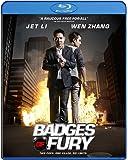 Badges Of Fury (2013) [Blu-Ray] (Sous-titres français)