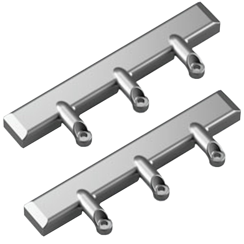 2,7 fino a 14,7 kg Tipo C per Ante alte 200-450 mm SO-TECH/® Guarnitura per Ante a Ribalta FREEflap mini