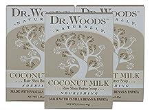 Dr. Woods Coconut Milk