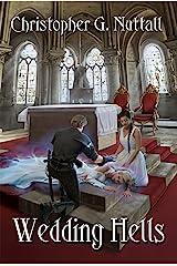 Wedding Hells (Schooled in Magic Book 8) Kindle Edition