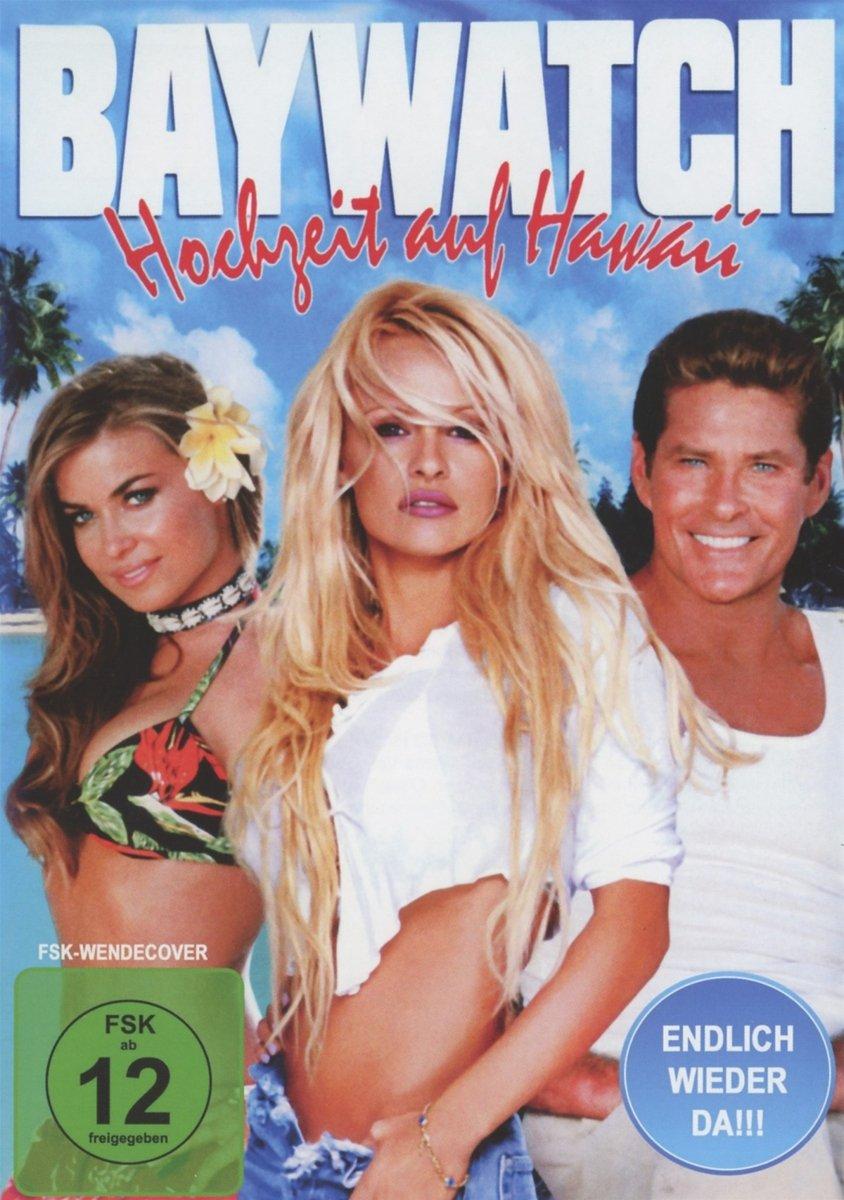 Amazon Com Baywatch Hochzeit Auf Hawaii Dvd 2003 Movies Tv