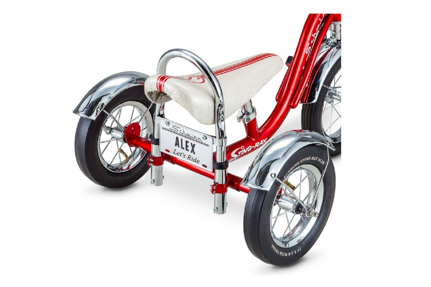 Schwinn LIL STING-RAY Super Deluxe Tricycle, Toddler Trike