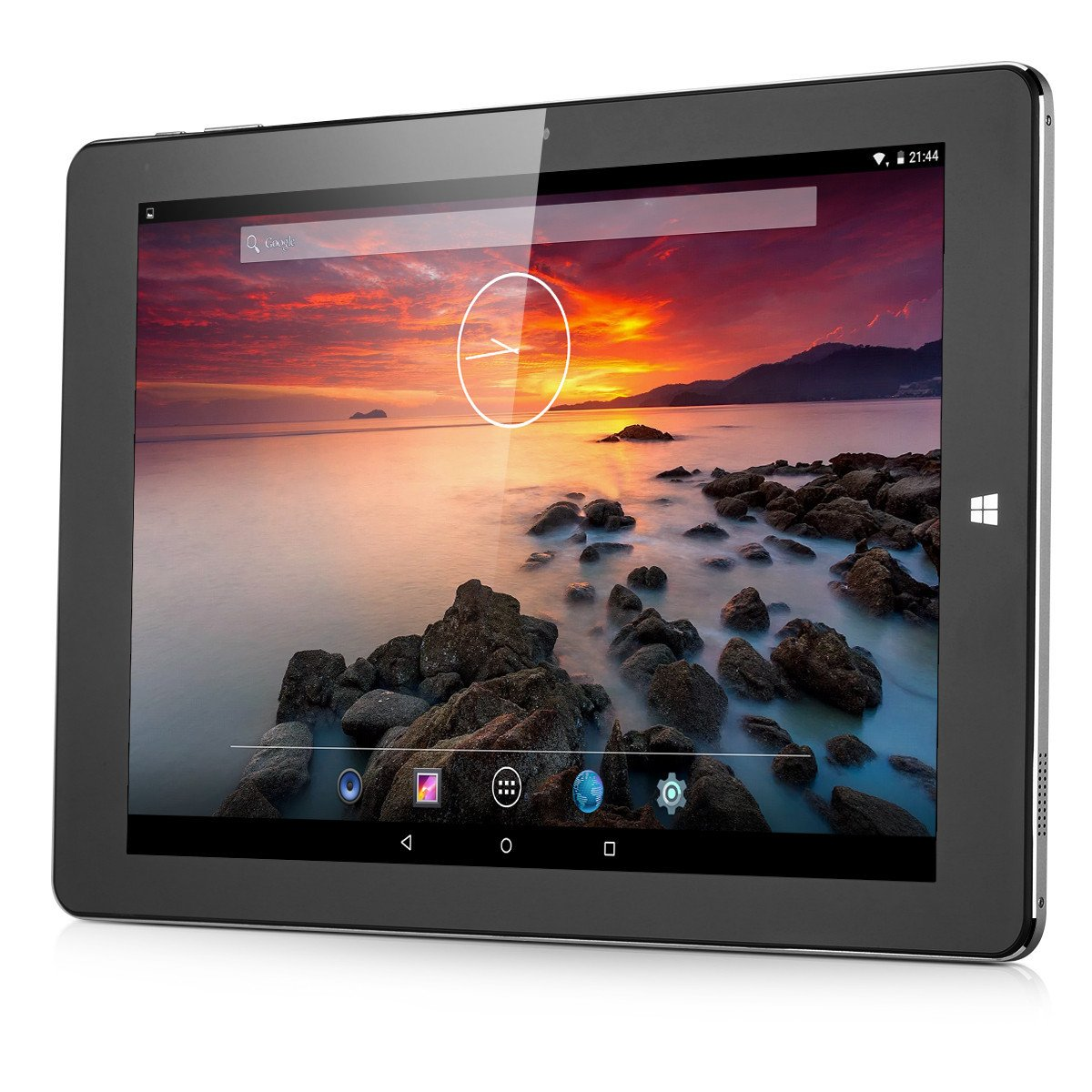 "10.8"", CHUWI Hi10 Plus, Tablet PC, HD 1920 1280, Win10 + Android5.1, Intel Z8350, Quad-core, 1.44GHz, 4GB / 64GB, WiFi/BT / External 3G"