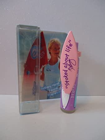 Message In A Bottle Of Bethany Hamilton Revelations Perfume