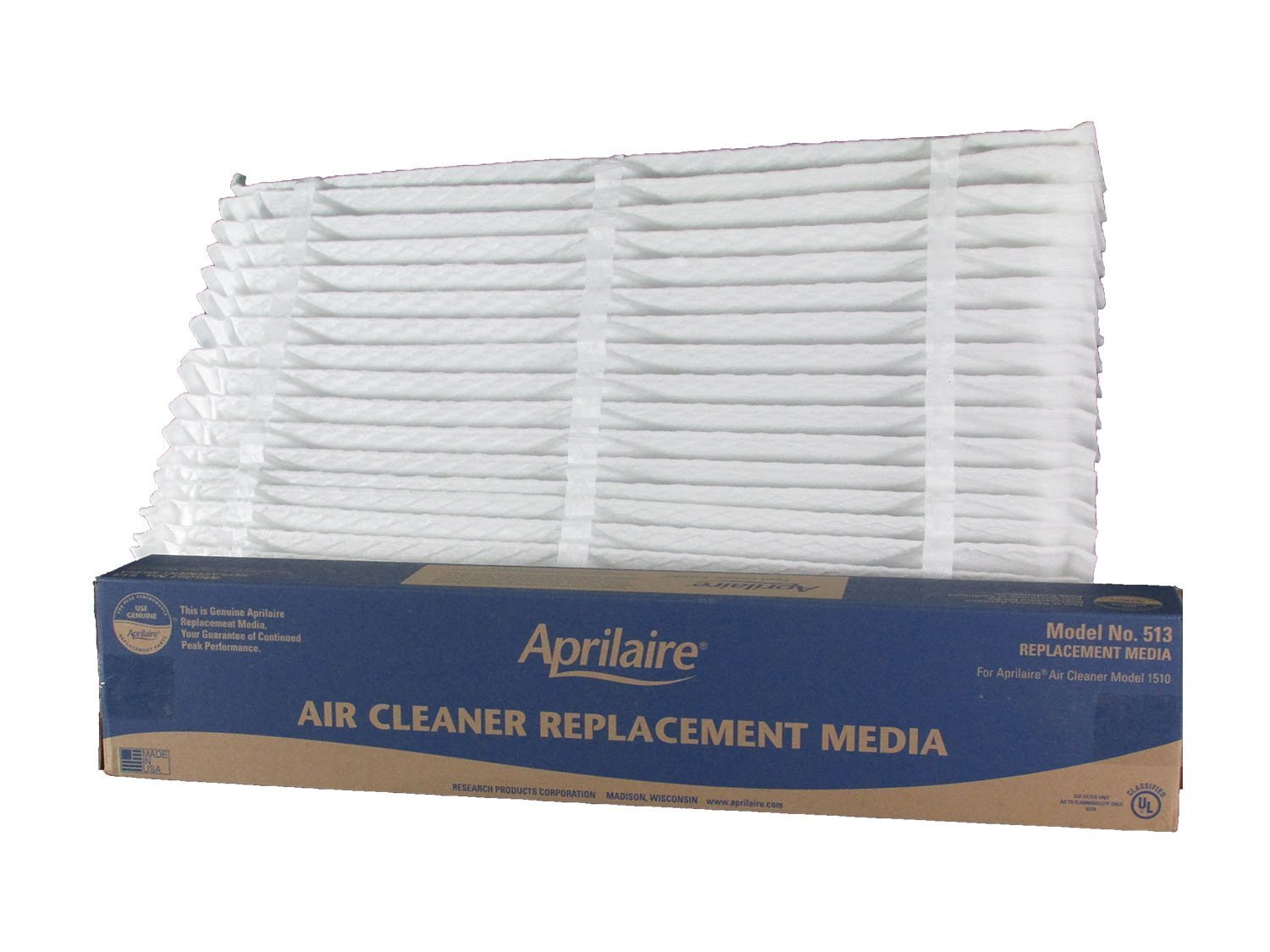 Aprilaire 513 Replacement Filter