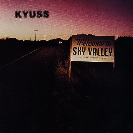 Sky Valley: Kyuss: Amazon.es: Música