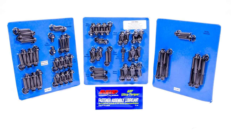 Accessory Bolt Kit 555-9802 ARP