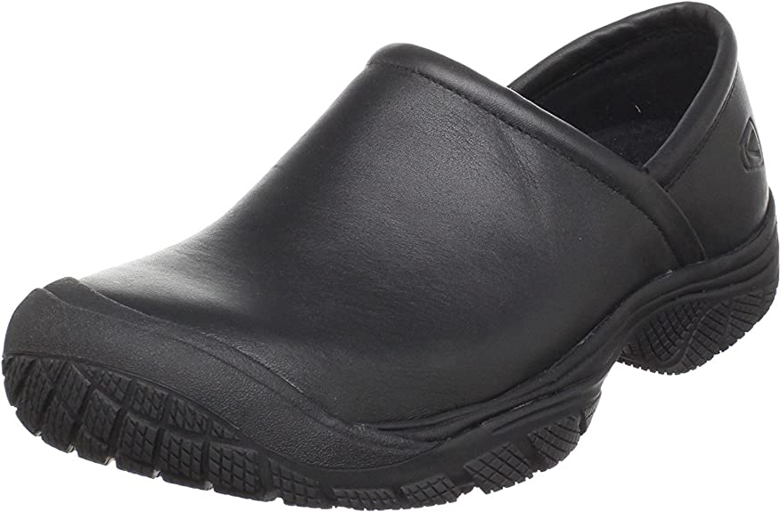 Keen Utility PTC Slip-On review