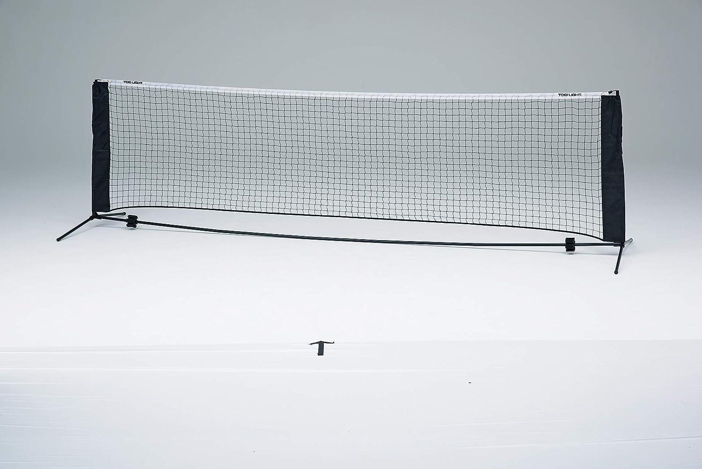 トーエイライト(TOEI LIGHT) テニストレーニングネット375 B2730 B07NZLVCBZ