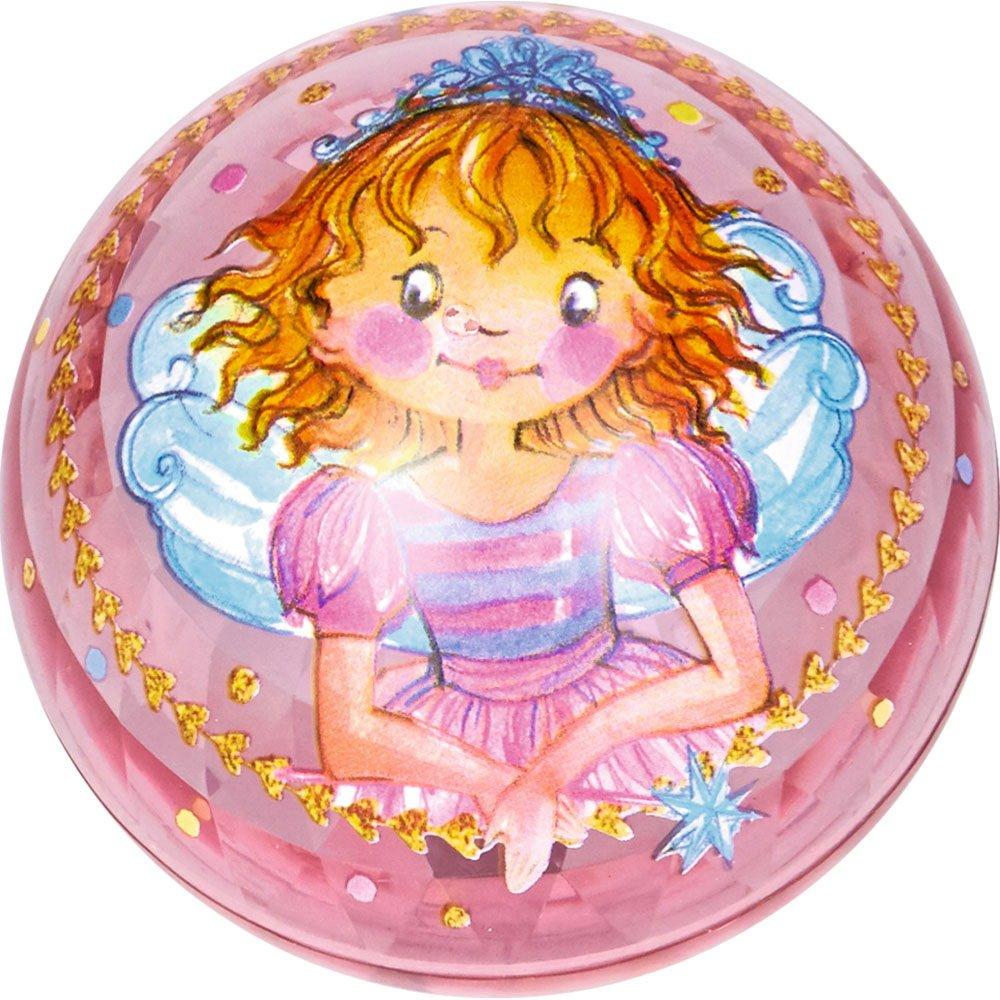 Spiegelburg 14055 Leucht-Ball Prinzessin Lillifee, sortiert 1 Ball Die Spiegelburg