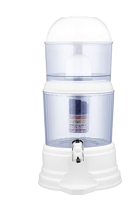 The Best Water Filtro de Repuesto Cartucho de Agua Alcalina: Amazon.es: Hogar
