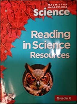 macmillan mcgraw hill science reading in science resources grade 6 macmillan mcgraw hill. Black Bedroom Furniture Sets. Home Design Ideas