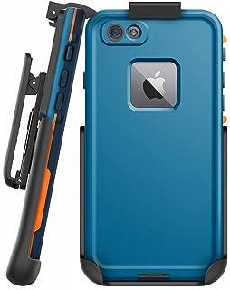 premium selection 6e2bd e6c77 Amazon.com: Lifeproof FRĒ SERIES Waterproof Case for iPhone 8 & 7 ...