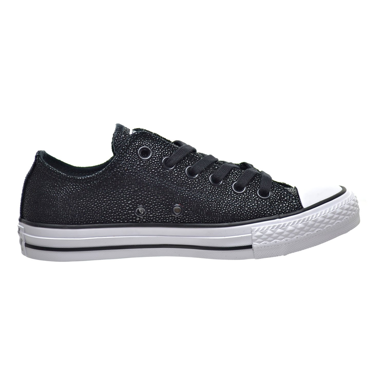 Metallic Converse Ox Shoes Chuck Black Star All 553349c Taylor Women Stingray rBxWdCeo