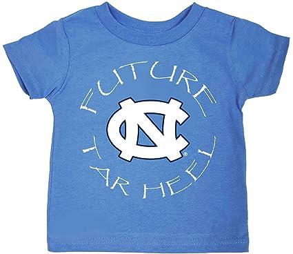 Amazon Com North Carolina Unc Tar Heels Future Tar Heel Baby