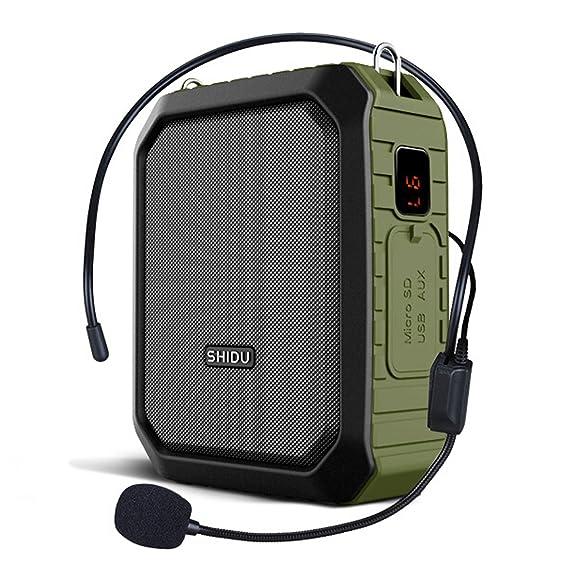 Review WinBridge Voice Amplifier with