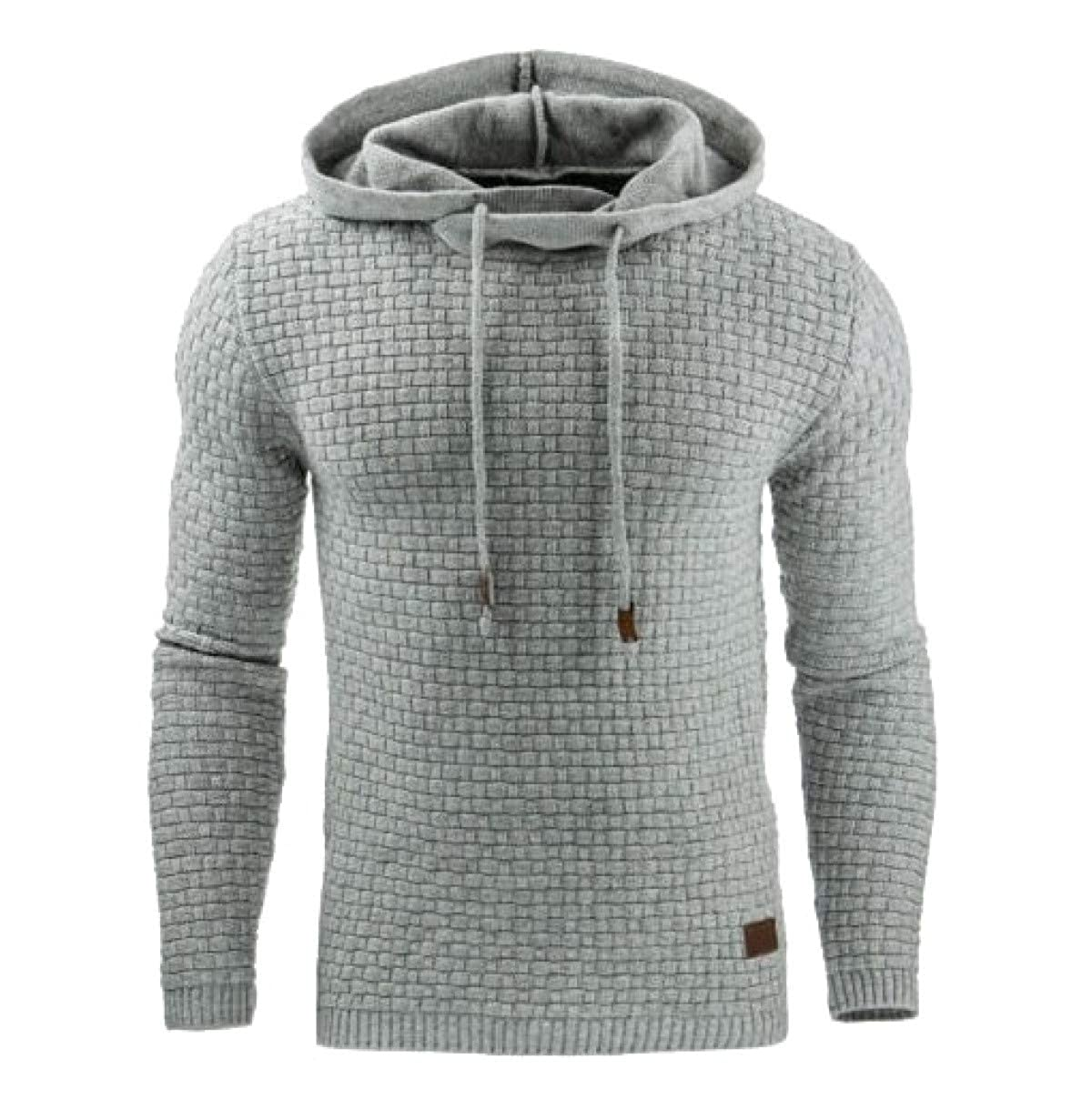 Amazon.com: WEEKEND SHOP Hoodies for Men Men Hoodies Sweatshirts Mens Coats Male Sweater for Men Hoodies: Clothing