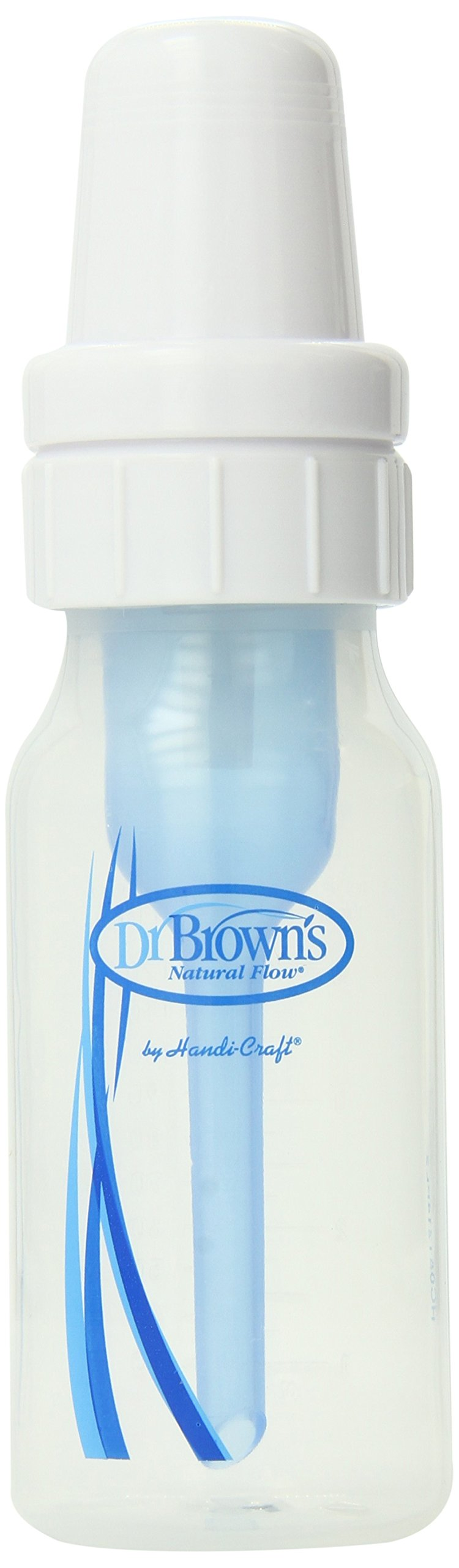 Dr. Brown's Original Bottle, 4 ounce, 4-Pack