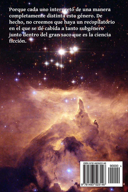 Interpretaciones de la ciencia ficción (Spanish Edition ...