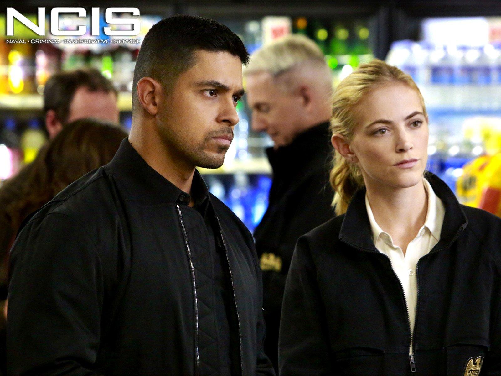 Amazon com: Watch NCIS, Season 14 | Prime Video