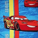 GUNNU G Car Cartoon Kids Design Print Single Bed Reversible AC Blanket | Dohar | Quilt | Comforter | Duvet (Polycotton, Multicolor)