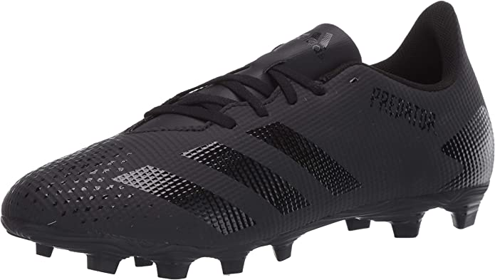 adidas Men's Predator 20.4 Flexible Ground Soccer Shoe
