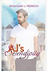 AJ's Serendipity Kindle Edition