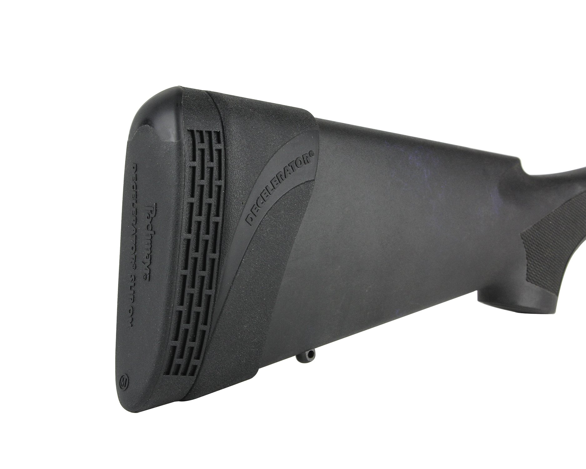 Pachmayr Decelerator Slip-On Recoil Pad