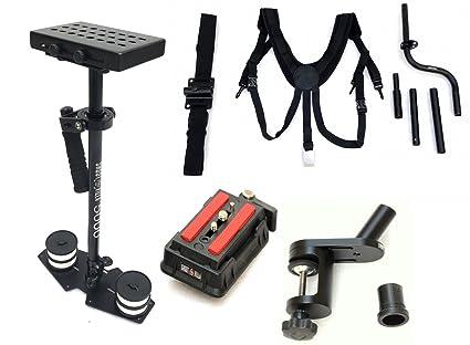shootvilla 5000 con cuerpo Pod para DV cámara réflex digital con ...