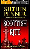 Scottish Rite (Maggie Devereaux Book 1)