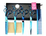LILYS PET Professional PET Dog Grooming Coated