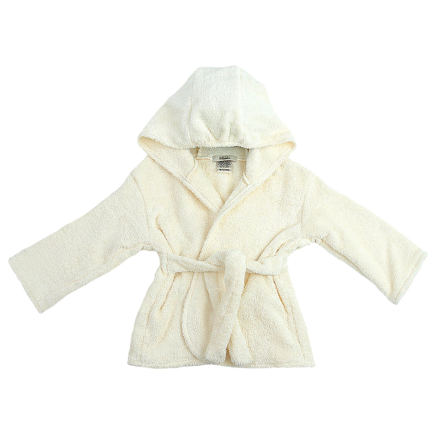 Amazon.com  My Blankee Organic Hooded Bath Robe 62f8ac75e