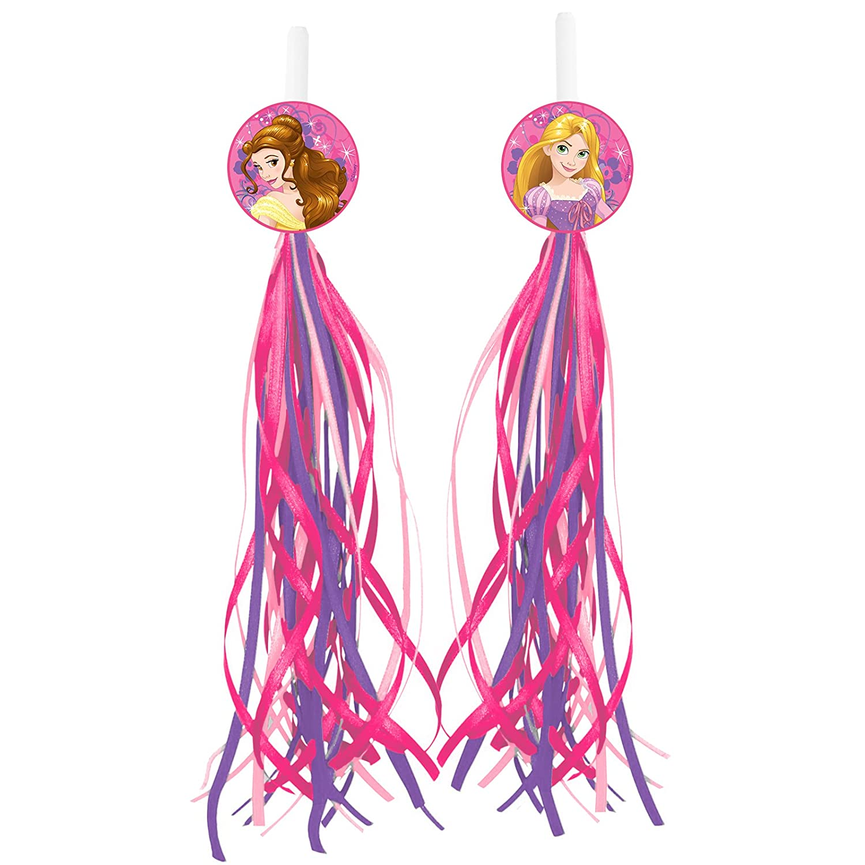 200 g mehrfarbig Disney 9127 Streamers Princess