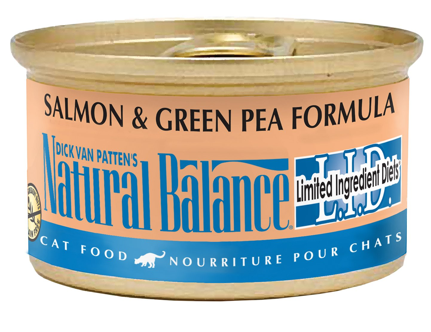 Natural Balance Fat Cat Wet Food