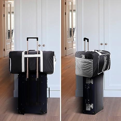 13a5bc2daa Ryaco  Foldable 82L  Travel Duffle Bag