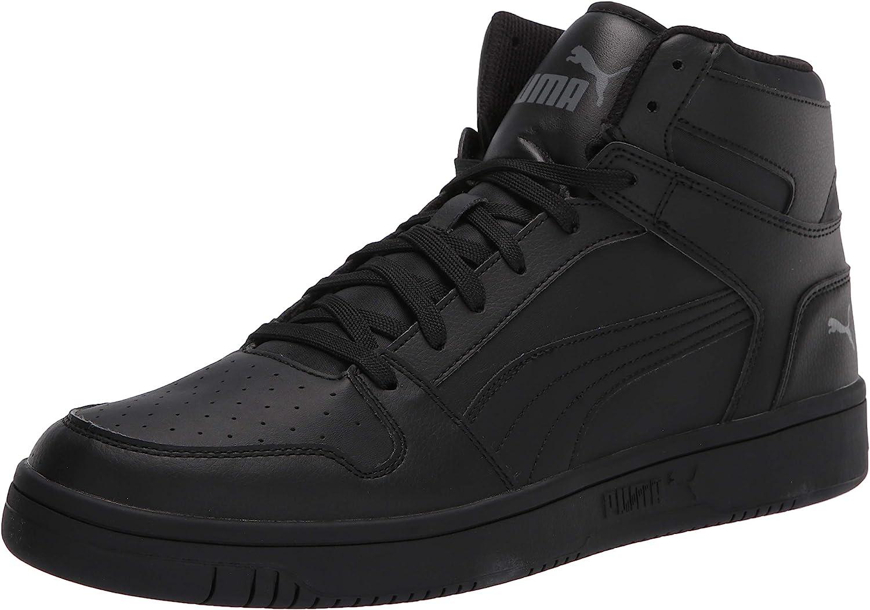 Amazon.com | PUMA Rebound Layup Sneaker