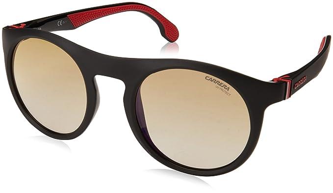 9c3f5de018 Amazon.com  Carrera Men s 5048 s Round Sunglasses