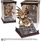 Noble Collection 849241003391 Hungarian Horntail Figurine, Brown, 19 cm