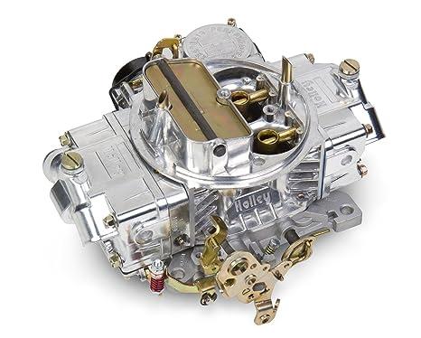 Review Holley 0-80508SA Polished Aluminum