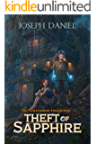 The Horrendous Imaginings Book 1: Theft of Sapphire (English Edition)