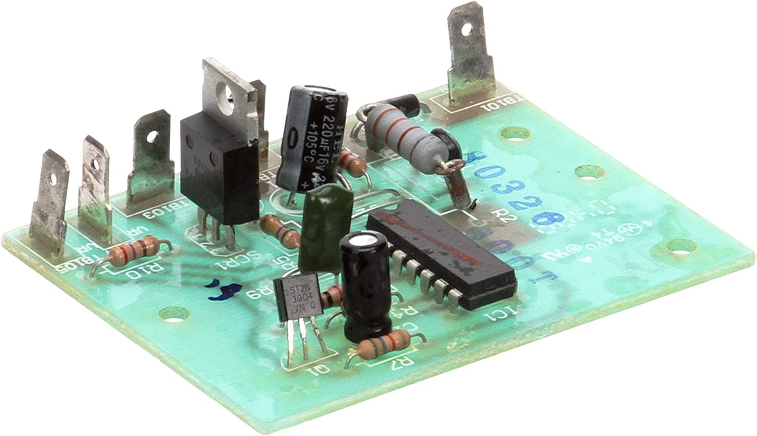 Waring 027208 PC Board for Commercial Toaster